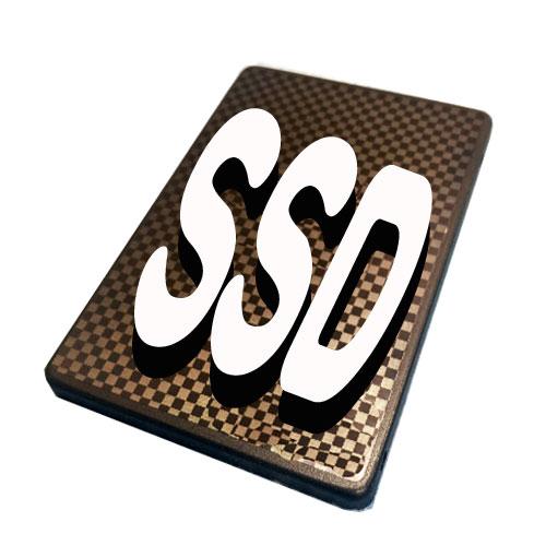 (パソコン 同時購入者様専用)新品SSD 240GBへ換装、OSクリーンインストール(SSD-240)