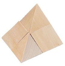 三角ピラミッド