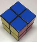 ルービックキューブ(2×2)