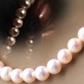 あこや真珠パールネックレス8.5-9mm珠 [1-2-2-2]
