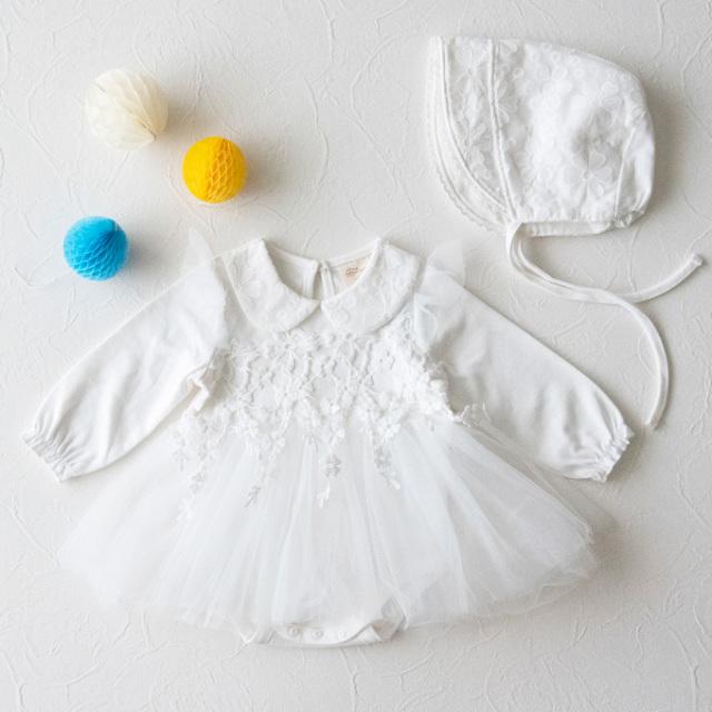 Pearls パールズ ベビー服 ベビーフォーマル 女の子