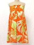 3Wayスカート(オレンジ Sサイズ)