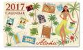 カレンダー2017stamp