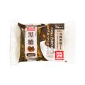 ペリカンファミリー石鹸 黒糖(2個パック)