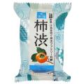 ペリカンファミリー石鹸 薬用柿渋