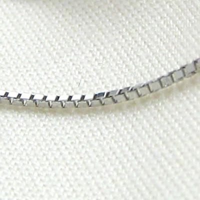 プラチナベネチアン40cm1.0mmアップ