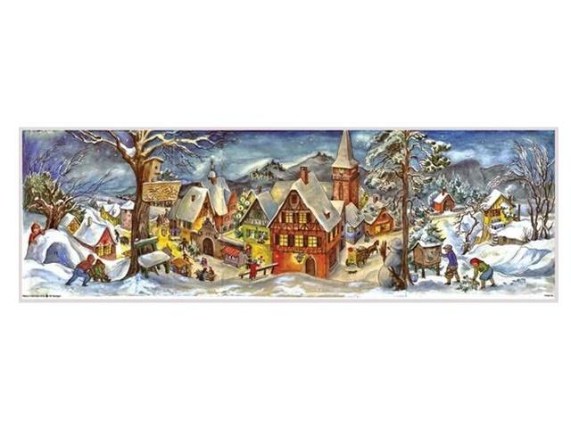 リヒャルトセルマーアドヴェントカレンダー265