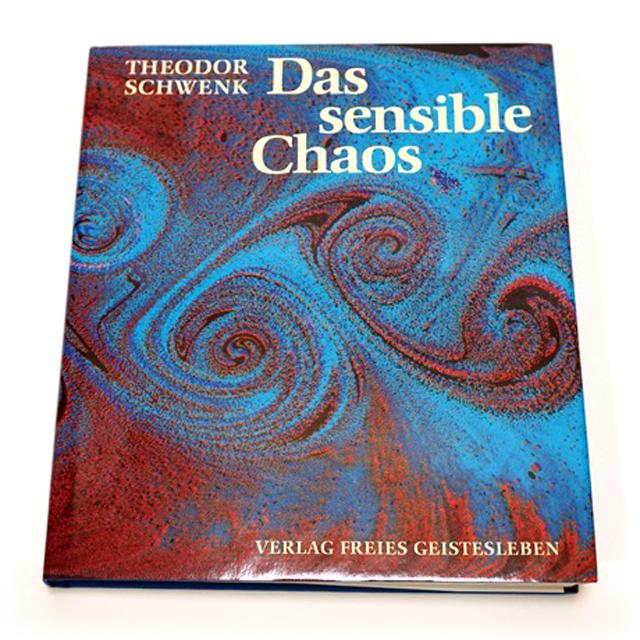 【989】Das sensible Chaos/繊細な混沌/※日本語訳無し
