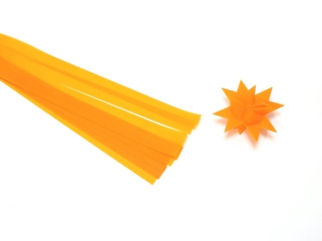 フレーベルの星 オレンジ2センチ1