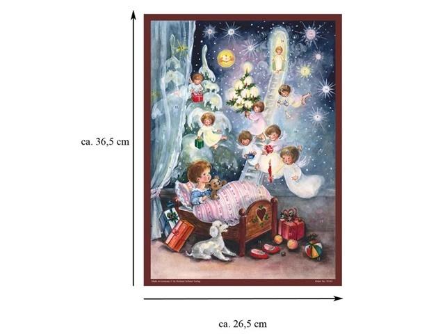 アドヴェントカレンダー70143