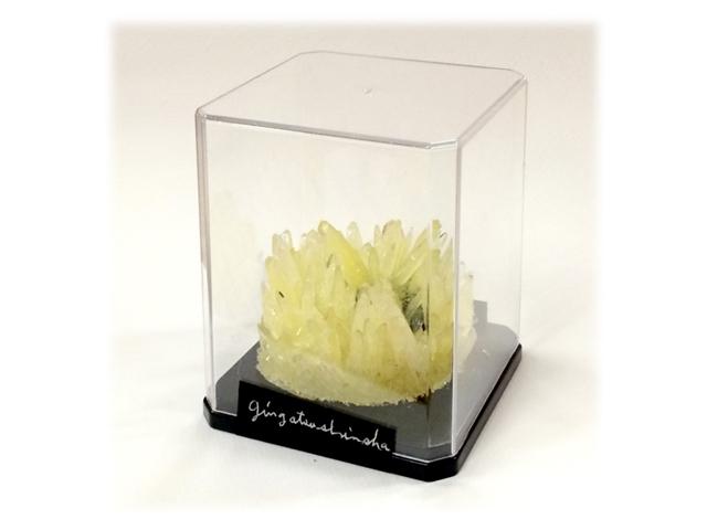 レモン結晶