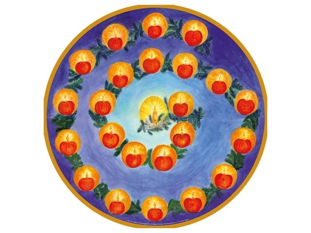 アドヴェントカレンダー029
