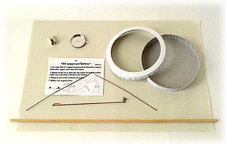 手作りランタンキット