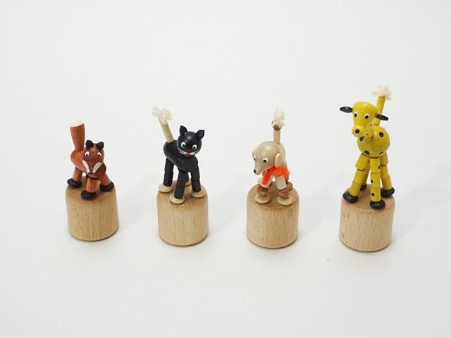 Albin Preissler アルビンプライスラー/おじぎ人形