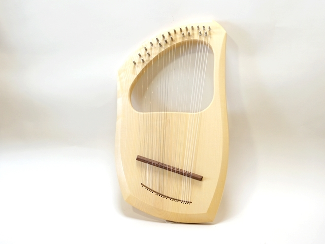 【127】アウリスライアー/トリアトーンライアー/クロマティック23弦(g-f)