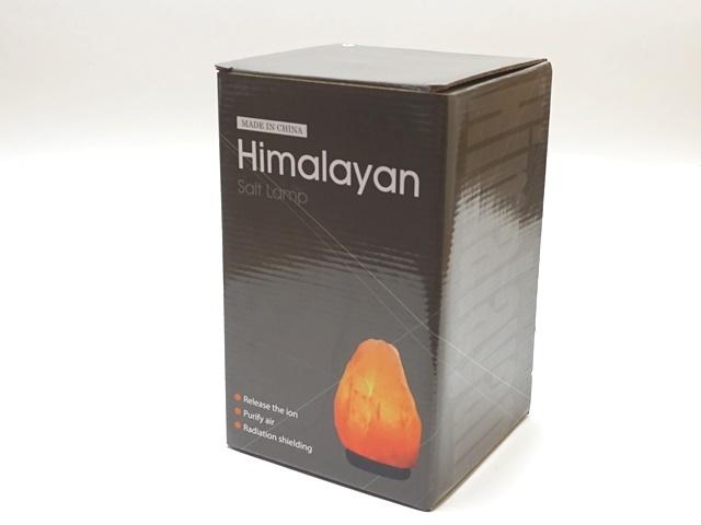 ヒマラヤソルトランプ