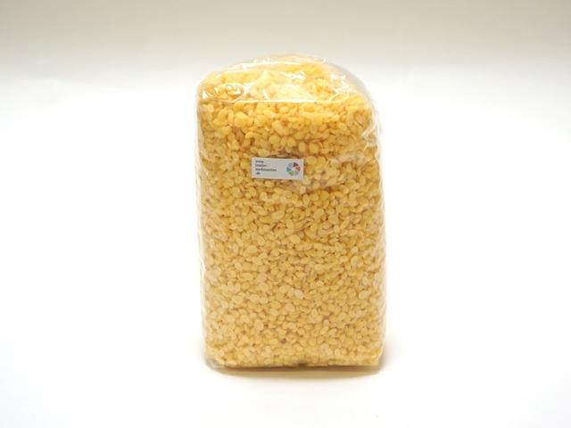 【865-A】Troxlar-Haus/ 蜜蝋(みつろう・ミツロウ)チップ1kg