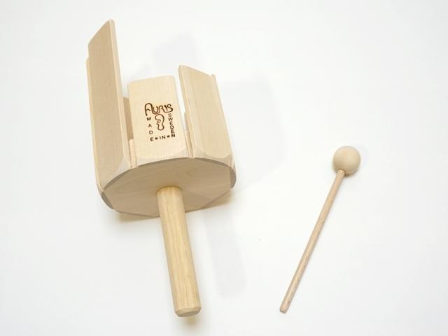 【369-B】アウリストロムメール/クラシック/持ち手付