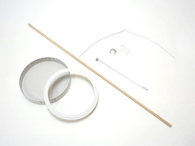 【240】手作りランタンキット