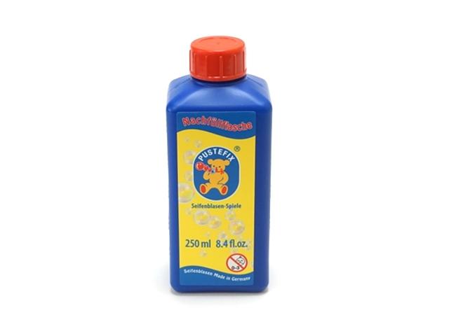 【691-F】PUSTEFIX プステフィックス/リフィール補充液250ml/シャボン玉