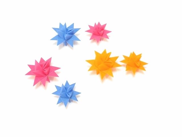 フレーベルの星 新色