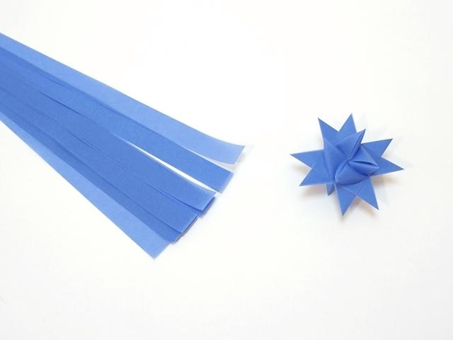 フレーベルの星 パープルブルー2センチ1