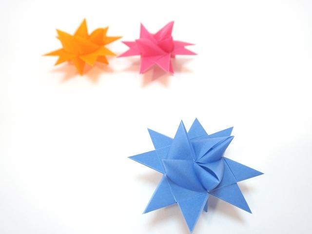フレーベルの星 パープルブルー2センチ2