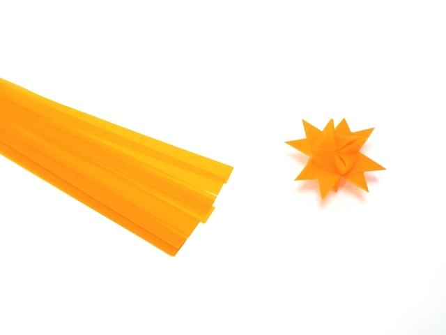 フレーベルの星 オレンジ1.5センチ1