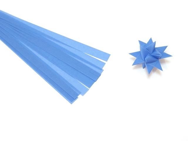 フレーベルの星 パープルブルー1.5センチ1