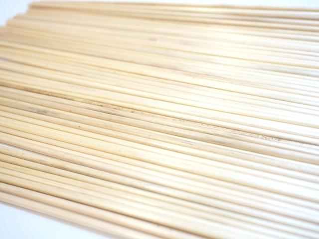 ヒンメリ用麦わらストロー・部分写真2