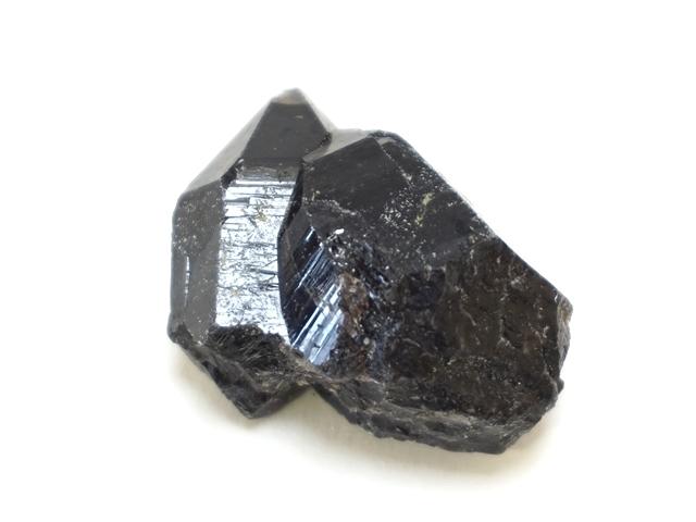 黒水晶・モリオン