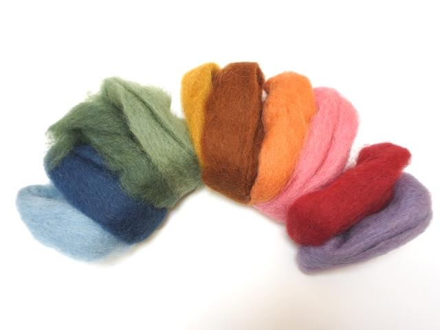 羊毛メルヘンボレ2