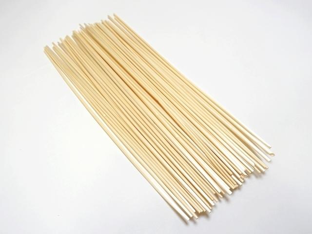 ヒンメリ用麦わらストロー漂白35センチ1