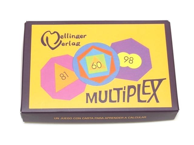 マルチプレックス