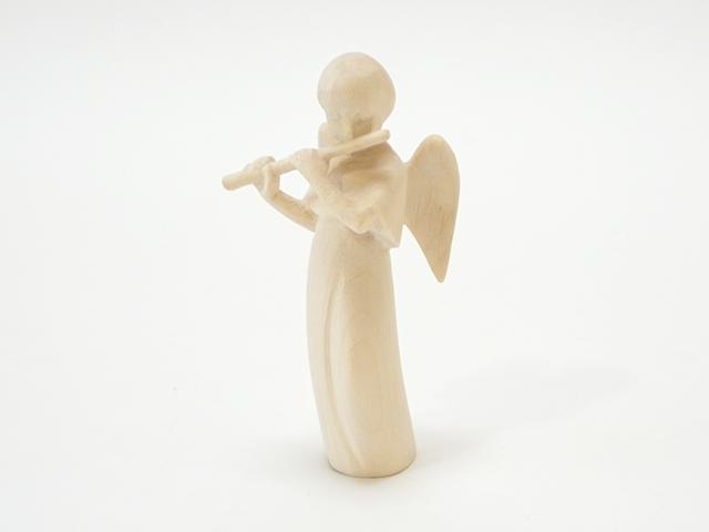 木の天使・フルート