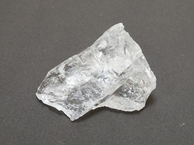 ラフストーン・水晶1