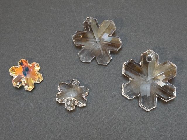 リュースター雪の結晶1