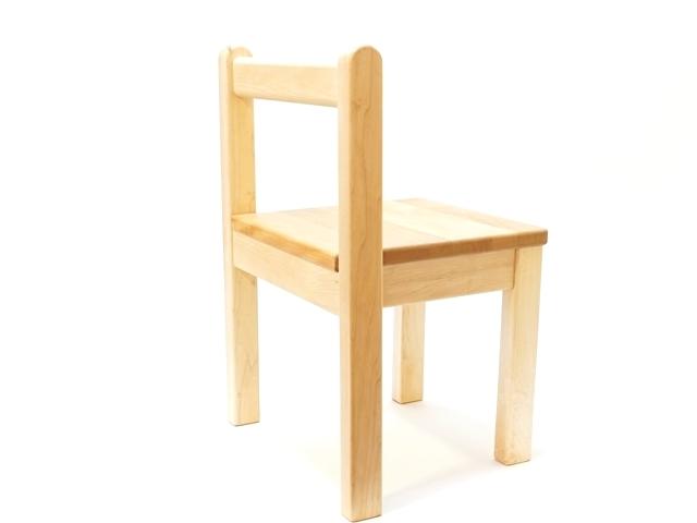 スタッキング椅子5
