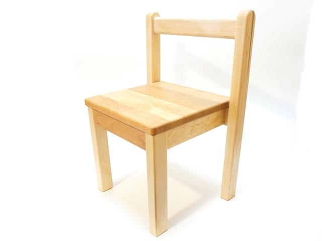 スタッキング椅子1