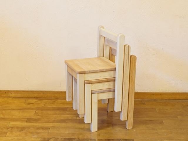 スタッキング椅子10
