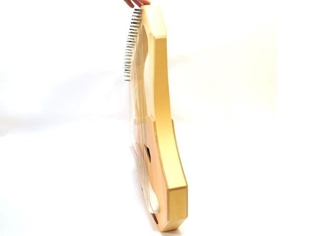 コロイソプラノ35弦ライア4
