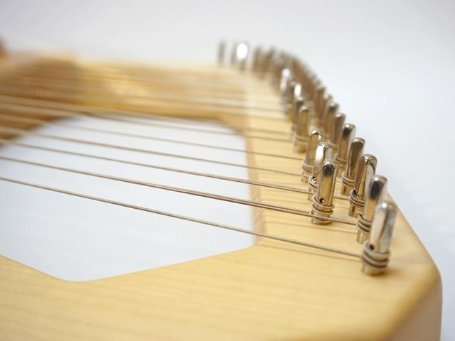 コロイソプラノ35弦ライア6