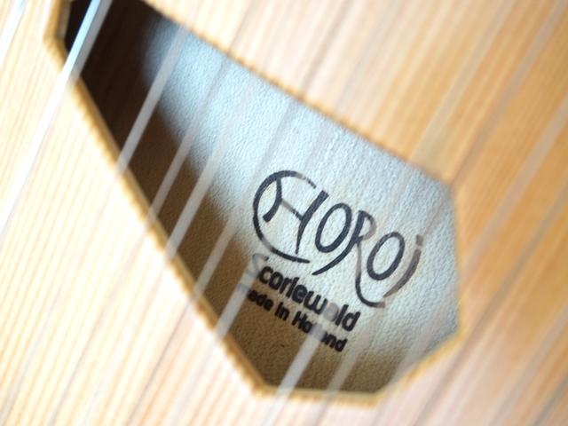 コロイソプラノ35弦ライア7