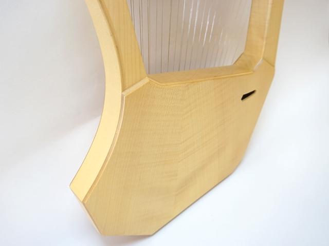 コロイソプラノ35弦ライア9