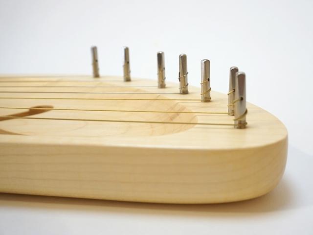 アウリスライア7弦ー4