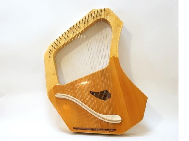 コロイ大型ソプラノ35弦-1