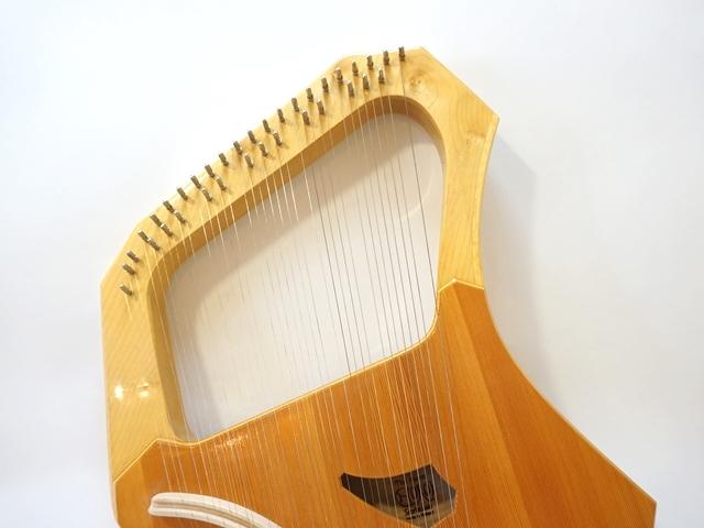 コロイ大型ソプラノ35弦-2
