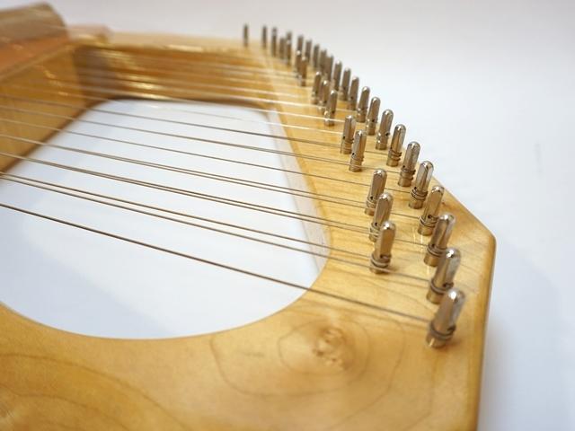 コロイ大型ソプラノ35弦-5