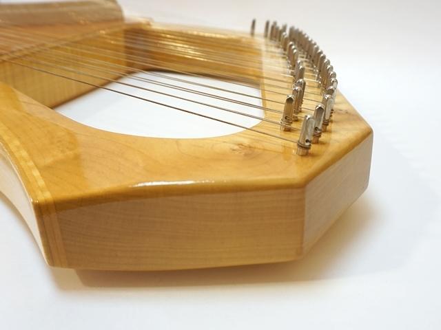 コロイ大型ソプラノ35弦-6