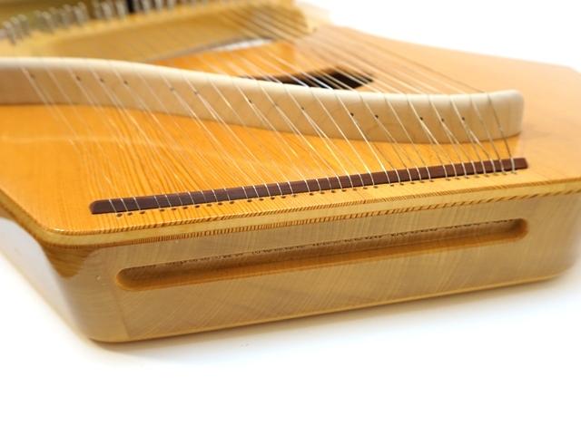 コロイ大型ソプラノ35弦-7
